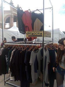 camisetas Pitagora mercado de diseño