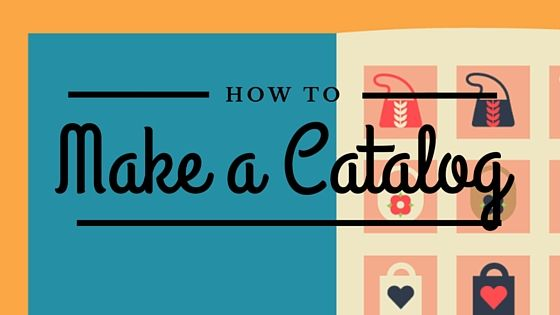 Catalogs are an important sales tool for selling wholesale, but they are time intensive and costly to produce. A catalog's purpose is to sell your …