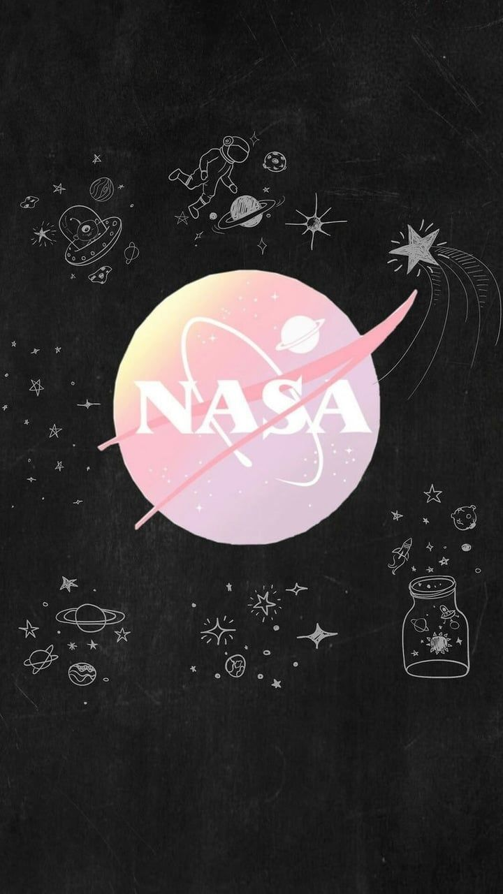 Wallpaper Nasa And Planet Image Nasa Wallpaper Iphone