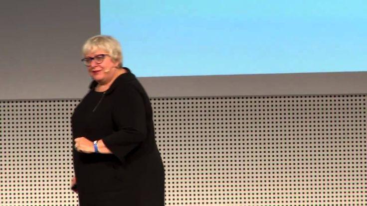 FEMINESS TALK Freu Dich auf inspirierende Vorträge von spannenden Frauen beim Feminess Business Kongress am 19.11.2016 in Düsseldorf! Keynote spricht Birgit Schrowange.   Sichere Dir Karten unter: http://www.feminess-kongress.de/offer