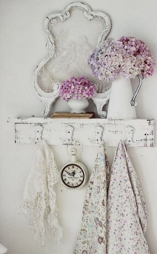 1000  images about home decor: shabby chic vintage cottage ...