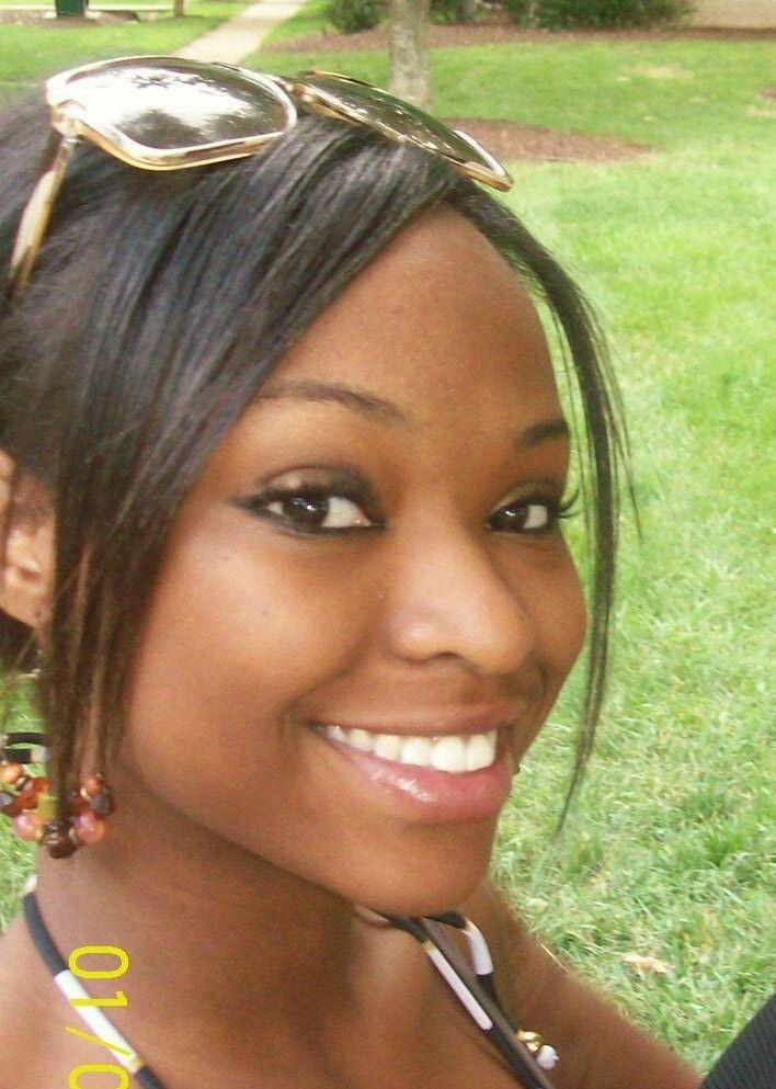 Black Teen Women