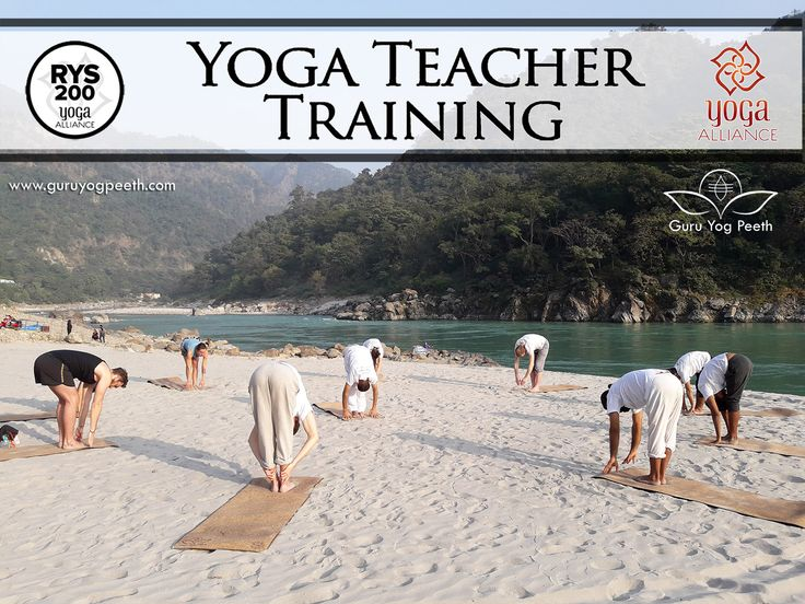 #Guru_Yog_Peeth makes sure to share skill that a #yoga instructor required and trained you like a leader who is preparing to produces more $yoga_teacher in future.  More: https://guruyogpeeth.com/200-hour-yoga-teacher-training-course.php