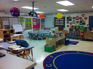 25+ best ideas about Preschool classroom setup on Pinterest ...
