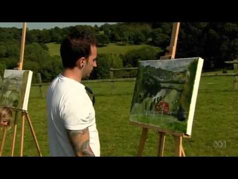 ▶ The Forger's Masterclass - Ep.10 - Paul Cézanne - YouTube