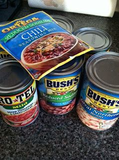 Fit for Success: White Bean Chicken Chili