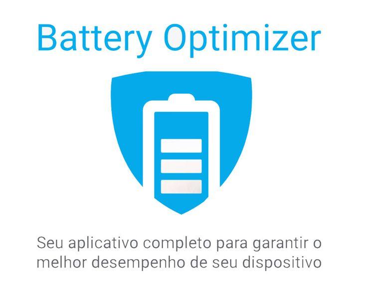 Intel Security Battery Optimizer é um app para otimizar a memória RAM do seu celular e estender o tempo da bateria com algumas configurações pré-definidas!