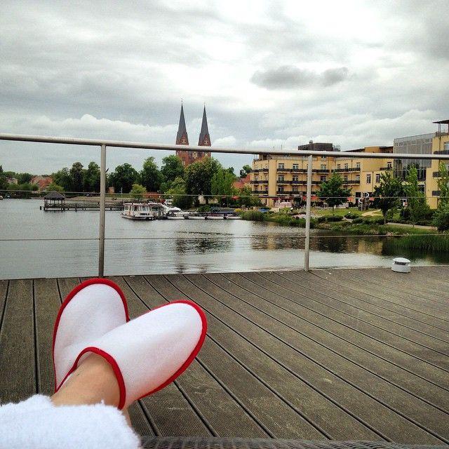 Wellness Deutschland - 10 Reiseziele & Wellnesshotels mit für ganz viel Entspannung in Deutschland.