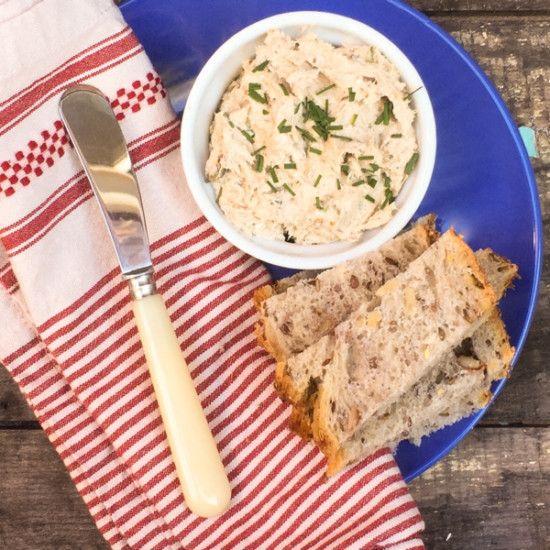 David Lebovitz sardine spread on eatlivetravelwrite.com