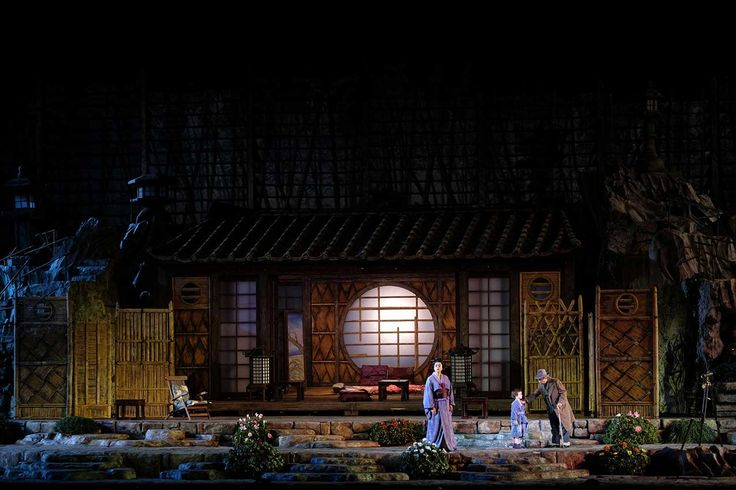 This Madama Butterfly deserves sharing – MICHELE BONGIOVANNI
