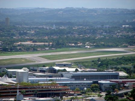 Aeroporto Internacional dos Guararapes Gilberto Freyre - Recife | Mais Passagens Aereas