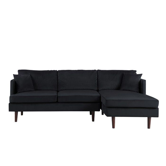Incredible Marquez Right Hand Facing Sectional Apartment In 2019 Short Links Chair Design For Home Short Linksinfo