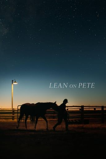 Lean on Pete (2018) - Watch Lean on Pete Full Movie HD Free Download - ○↺ Watch and Download Full Lean on Pete Movie Online | Watch now Lean on Pete for free