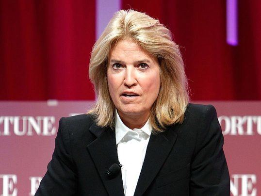 Greta Van Susteren to leave Fox News after 14 years; Brit Hume named new anchor of 'On the Record'
