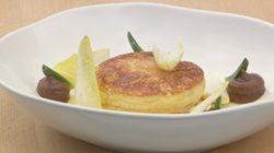 Twice Baked Souffle