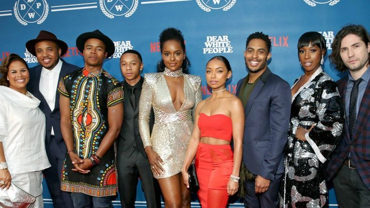 """Photo via: Getty Images To honor the life of 15-year-old Jordan Edwards who was killed by police in April of 2017, the cast and crew of the popular Netflix series """"Dear White People"""" has created a scholarship fund in his name. In an Instagram post this week, the show's leading actresses, Logan Browning and Ashley Blaine Featherson, explained that they along with the rest of their crew members were saddened by Edwards death, which occurred around the same time as the series prem..."""