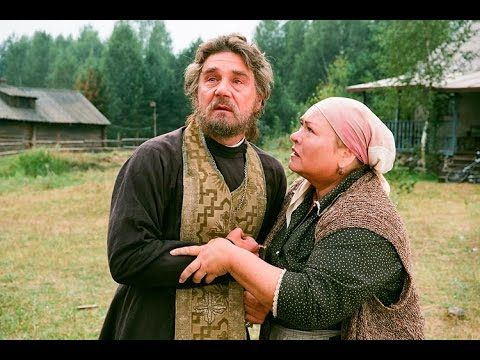 The Priest (Russian movie with English subtitles) - YouTube