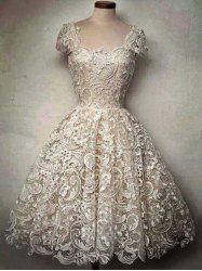 Vintage Dresses | Cheap Vintage Style Dresses For Women Online At Wholesale Prices | Sammydress.com