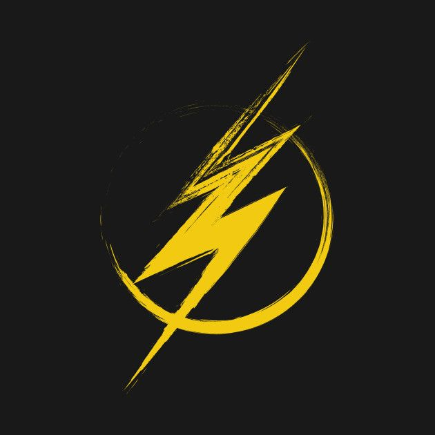 I M The Fastest Man Alive Flash T Shirt Teepublic Papel