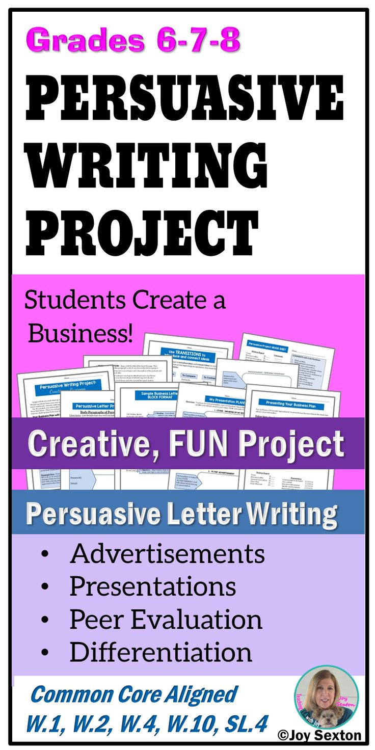 teaching persuasive essay elementary To write an effective persuasive essay, students need a basic understanding of with the content you are teaching and should illustrate the specific elements.