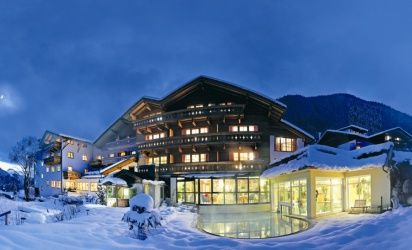 Wellness & Spa Hotel Quelle in South Tyrol is your Resort in the dolomites