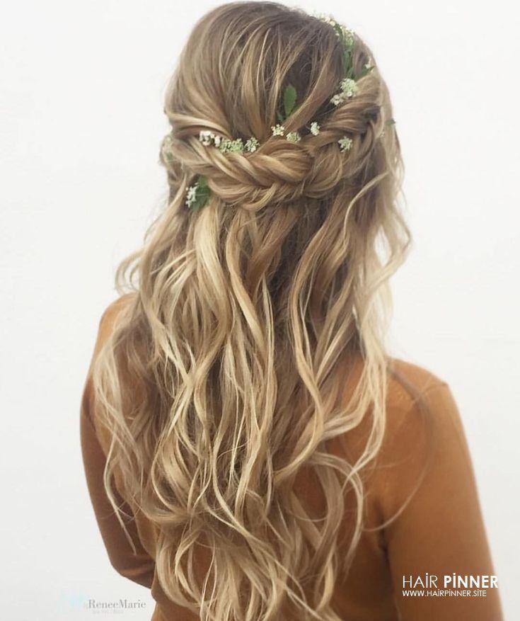 Frisuren Hochzeit | Afro Products