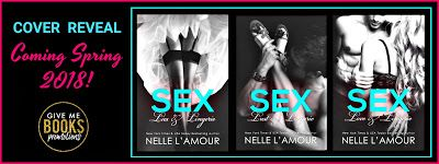 Abibliophobia Anonymous                 Book Reviews: **SERIES COVER REVEAL**  Sex, Lies & Lingerie Tril...