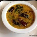 Toor Dal Recipe with Purslane Leaves,Kulfa Ki Katli Hyderabadi
