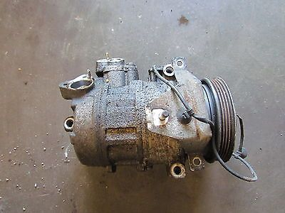cool 2001 Audi A4 B5 AC Compressor - For Sale View more at http://shipperscentral.com/wp/product/2001-audi-a4-b5-ac-compressor-for-sale/