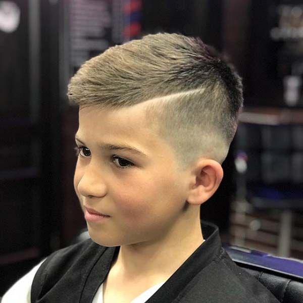 Frisuren Jungs Popular Stil 2020 Jungs Frisuren Coole Jungs Frisuren Jungen Haarschnitt