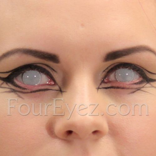 Colored Contacts Halloween Walmart