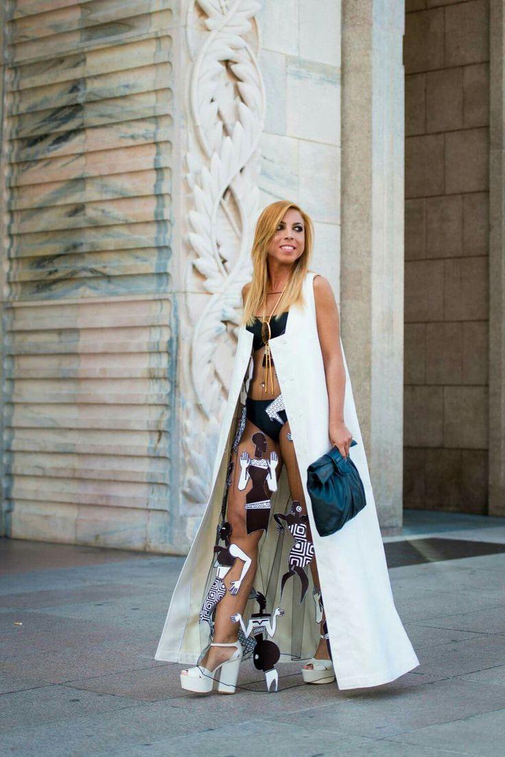 #ss2017 #Fashionpost #pilloledistile #Mfw #Mfwss2017 #MaisonZambelli #fashionIdea #fashioninspiration #love #cool #chic #fashionaddict #fashionblogger #fashionbloggernapoli #ootd #outfitstyle #dresstoimpress #stylish #fashiondesigner #pilloledistile #fashionpost #fashionist #fashionblogger #fashionbloggernapoli #picoftheday #streetstyle #bestmoments #bestoftheday #likeforgood #like4like #follow4follow #followme