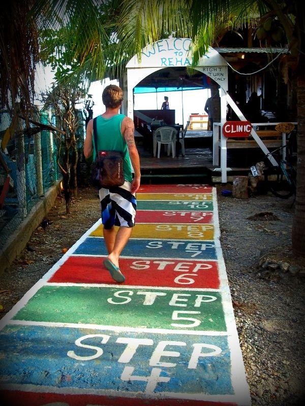 Utila, Honduras – living the island life