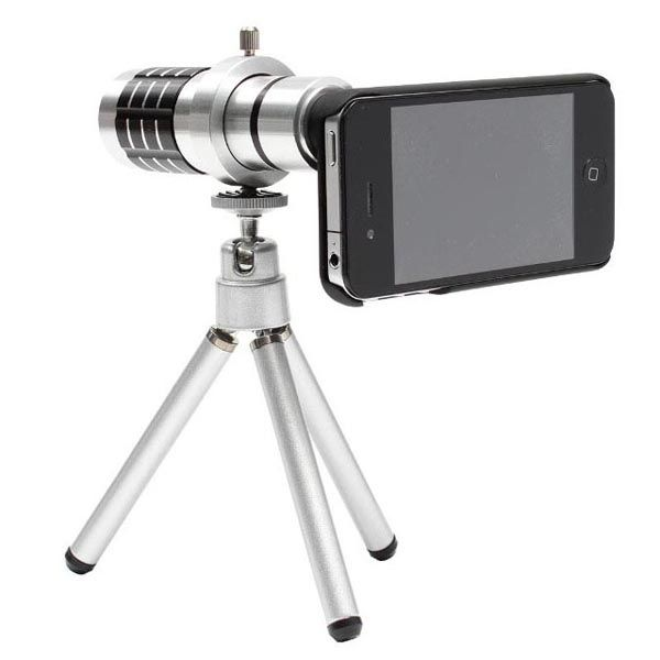telephoto lens for your iphone