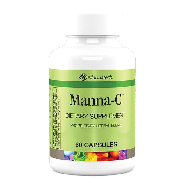 Manna-C™ - Enhance your body's immune system with natural sources of vitamin C*