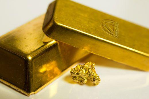 Fairmined gold – zlato, na které můžeme být hrdí