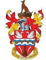 1892, Staines Town F.C. (England) #StainesTownFC #England #UnitedKingdom (L16803)