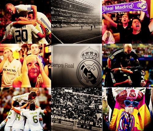 Real Madrid Forever!!!!