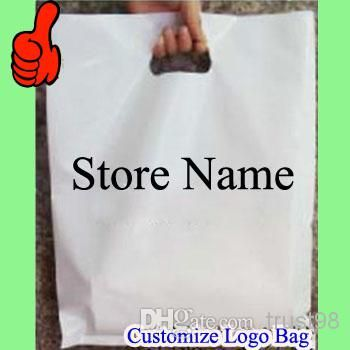 Best 20  Custom plastic bags ideas on Pinterest
