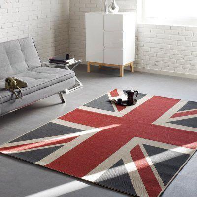 17 meilleures id es propos de chambre de union jack sur pinterest d co union jack commode. Black Bedroom Furniture Sets. Home Design Ideas