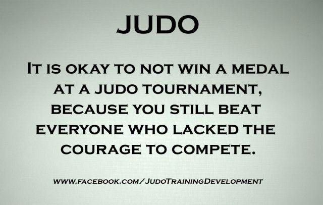 Judo Training Development #quotes