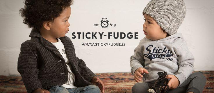Sticky-Fudge
