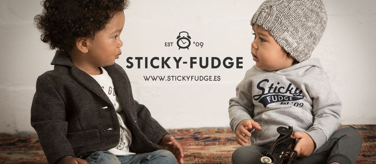Sticky-Fudge