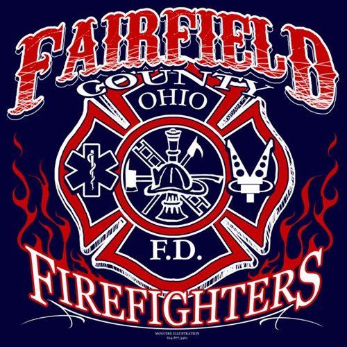 Fairfield Township - departments