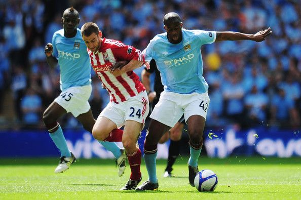 Manchester City v Stoke City Match today. #MCFC #SCFC #Football #BettingPreview