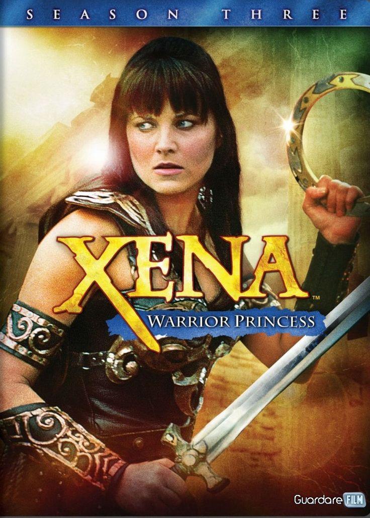 Xena - Principessa guerriera streaming ita: http://www.guardarefilm.tv/serie-tv-streaming/4452-xena-principessa-guerriera.html