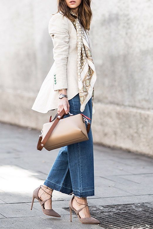 8 Secrets of Women Who Always Look Put Together www.purewow.com/fashion/Secrets-of-Women-Who-Always-Look-Put-Together