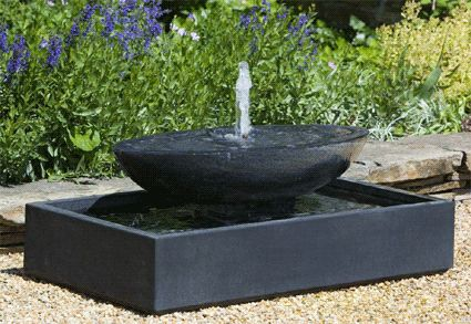 Contemporary style fountain    Google Image Result for http://www.uniquegardendecor.com/images/product-detail/recife-fountain-prod.gif