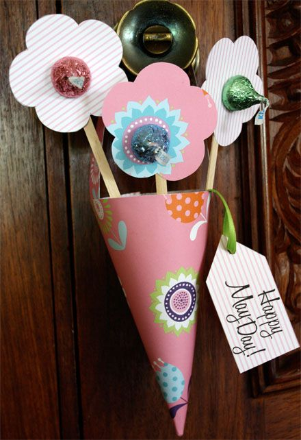 8 easy May Day baskets to make with kids | BabyCenter Blog