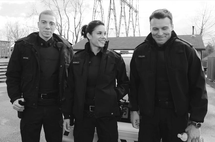Matt-Murray-Missy-Peregrym-Peter-Mooney